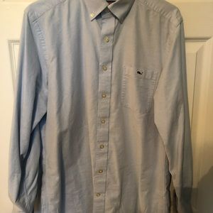 Men's Vineyard Vines Tucker Slim Shirt
